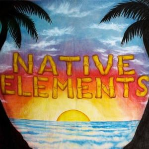 Native Elements Colma Community Center