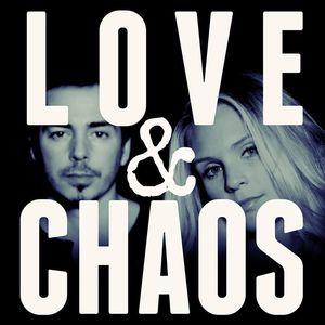 Love & Chaos Dell Diamond (Reckless Kelly Softball Jam)