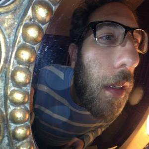 Ari Shaffir The Stand