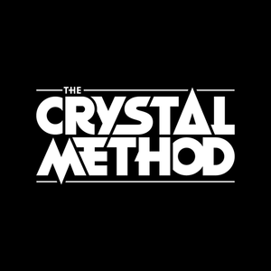The Crystal Method Baldwin