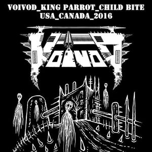 Voivod The Starlite Room