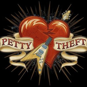 Petty Theft Foresthill