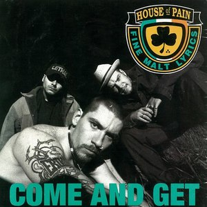 House of Pain Jones Park