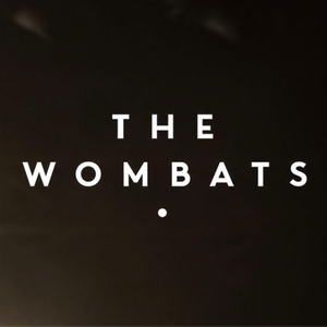 The Wombats Weston Park