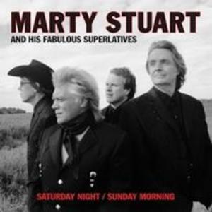 Marty Stuart Bakersfield Fox Theater