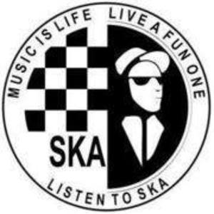 Ska'd For Life Brockenhurst