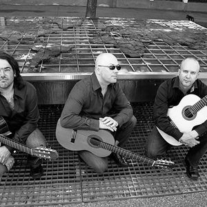 MG3: Montreal Guitar Trio / Montréal Guitare Trio University of Nevada - Lee & Thomas Beam Music Center