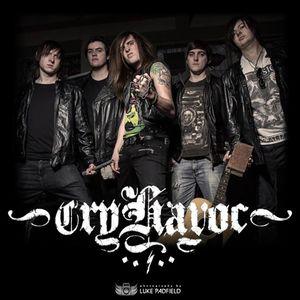 Cry Havoc Cafe Nine