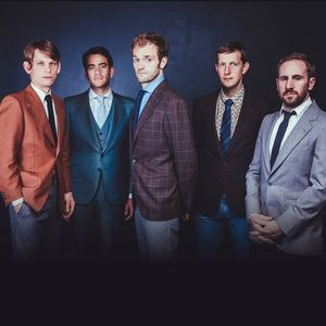 Punch Brothers FINNEY CHAPEL