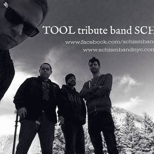 Tool Tribute Band Schism House Of Blues