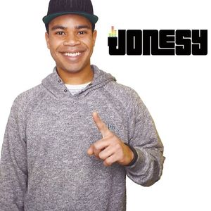DJ Jonesy West Islip