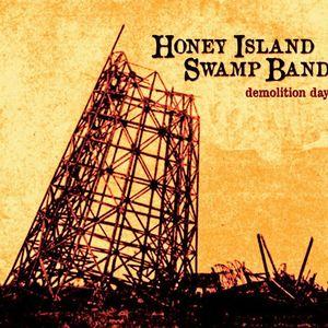 Honey Island Swamp Band Aggie Theatre