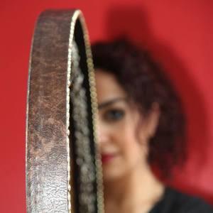 Naghmeh Farahmand Willow Springs