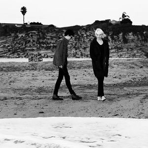 The Raveonettes Pappy & Harriet's