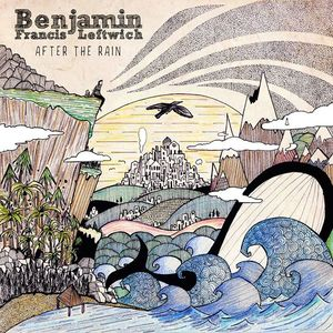 Benjamin Francis Leftwich Old Market