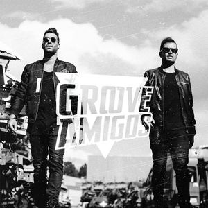 Groove Amigos Pontevedra
