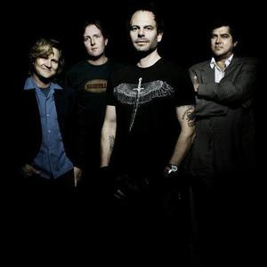 Gin Blossoms Legends Theater
