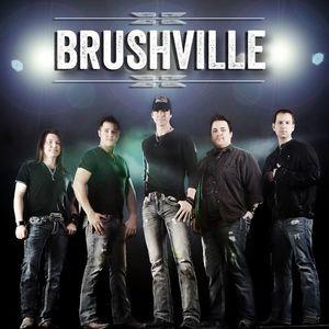 Brushville Boondocks