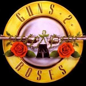 Guns 2 Roses - UK Guns N Roses Tribute Roadmender