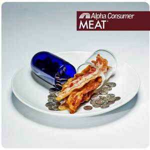 Alpha Consumer Icehouse