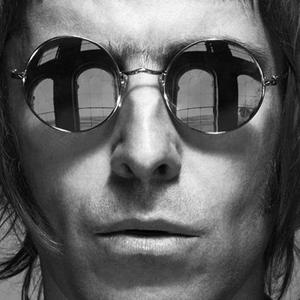 Liam Gallagher Toride