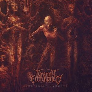 Tyranny Enthroned The Riot Room