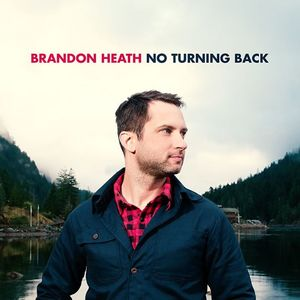Brandon Heath Sap Center