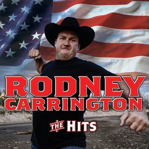 Rodney Carrington Uptown Theatre Napa