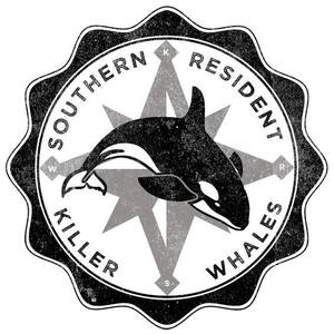 Southern Resident Killer Whales Hat Trick Lounge