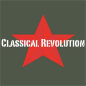 Classical Revolution Revolution Cafe