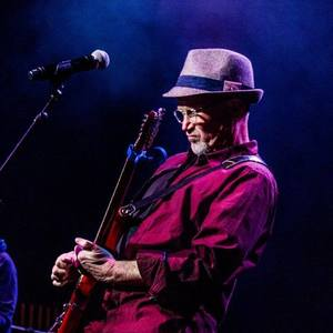 Marshall Crenshaw Stone Mountain Arts Center
