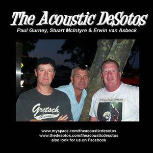 The Acoustic DeSotos Ponsonby Road Market