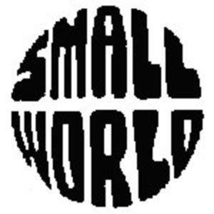 Small World CHAT NOIR