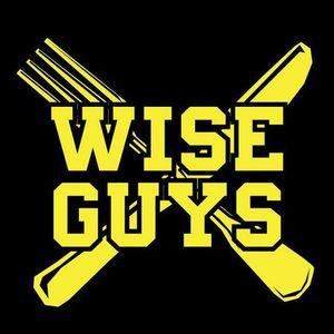 Wise Guys Steintor Variete