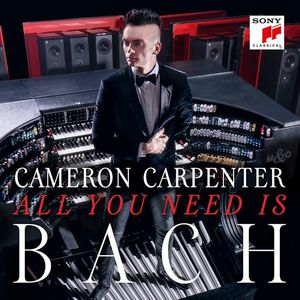 Cameron Carpenter Fishersville