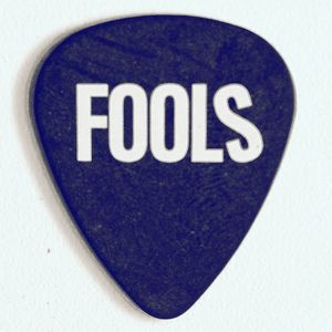 Fools Marquis Theater