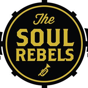 The Soul Rebels Gibson