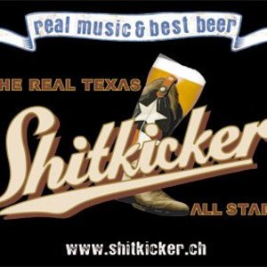 The Real Texas Shitkicker All Stars & Music Club Mulhouse