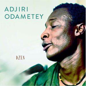Adjiri Odametey Afrikanische Weltmusik   Der Weinländer