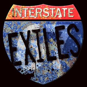 Interstate Exiles Leesville