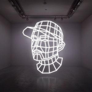 DJ Shadow Horovice