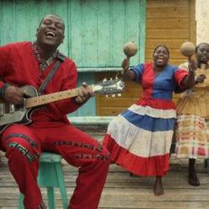 the Garifuna Collective Villa Victoria Center for the Arts