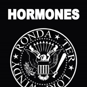 The Hormones All Girl Tribute to The Ramones Tracy