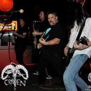 Coven Official McCoy's Tavern