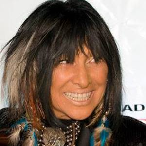 Buffy Sainte-Marie Wolfville