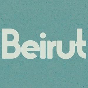 Beirut Chateau de Beauregard