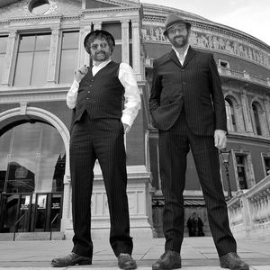 Chas & Dave (official) Concorde 2