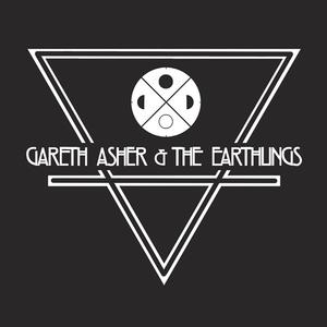 Gareth Asher Eddie's Attic