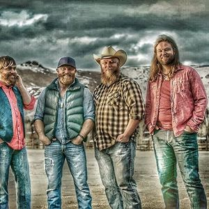 Robbie Walden Band Knitting Factory Concert House