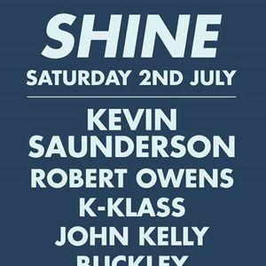 Shine 111 Minna Gallery